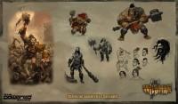 Wildman - a Supreme Commander fejlesztőinek új játéka