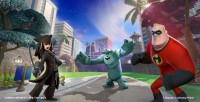 Disney Infinity bejelentés