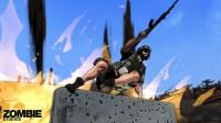 Special Forces: Team X - A Microprose új játéka
