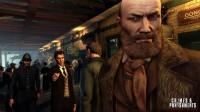 Új képeken a Sherlock Holmes: Crimes & Punishments
