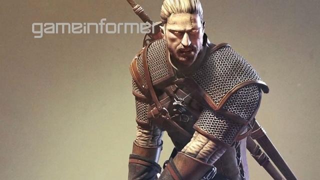 Jövőre érkezik a The Witcher 3: Wild Hunt