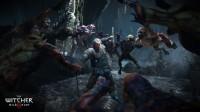 Kiegészítőket kap a The Witcher 3: Wild Hunt is