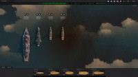 Leviathan: Warships képek