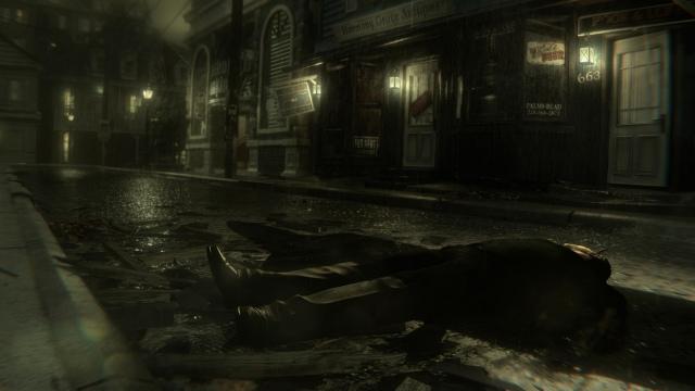 Murdered: Soul Suspect - nyomozzuk ki, milyen játék is lesz ez