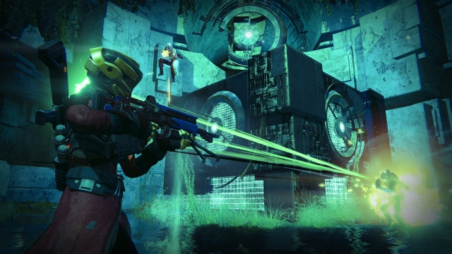 Destiny: The Dark Below DLC