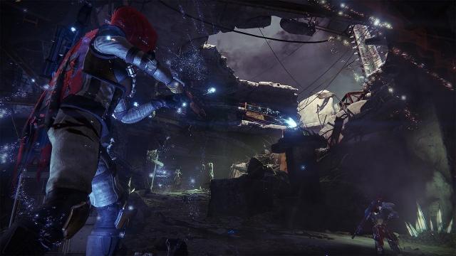 December elején érkezik a Destiny első kiegészítője
