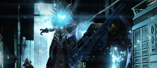 Trailert kapott a Destiny első kiegészítője