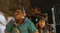 A Knack is kint van az E3-on