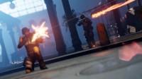 inFamous: Second Son az E3-on