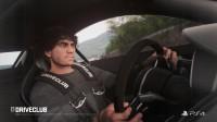 DriveClub képek és trailer