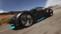 Új trailer kapott a DriveClub új kiegészítője