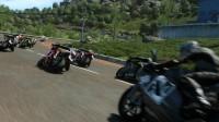 Motorokkal bővül a DriveClub