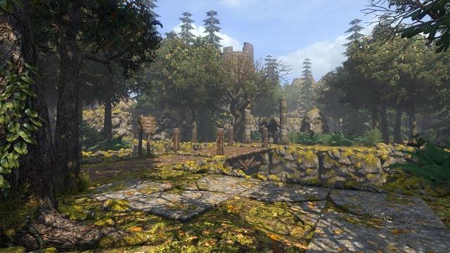 Megérkezett az első kép a Legend of Grimrock 2-ből
