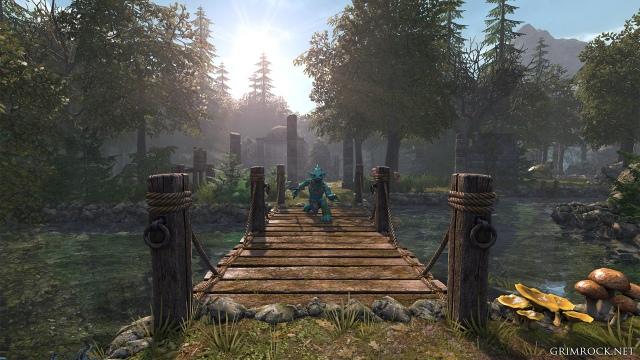 Új hírek a Legend of Grimrock 2-ről