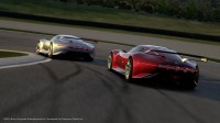 Gran Turismo 6 - Mercedes-Benz AMG Vision Gran Turismo