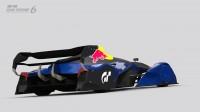 Ünnepi frissítés a Gran Turismo 6-hoz