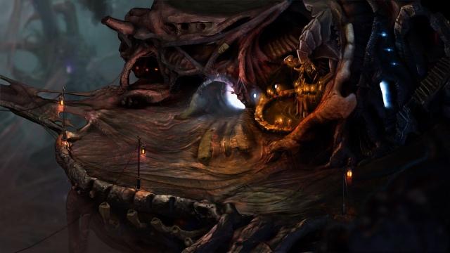 Megérkezett az első kép a Torment: Tides of Numenerából