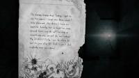 Interaktív Darkwood trailer