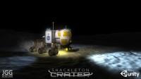 Shackleton Crater - Joe Ybarra új játéka