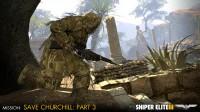 Kész a Sniper Elite III: Ultimate Edition