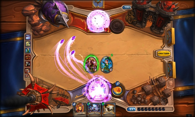 Hearthstone: Heroes of Warcraft bétateszt