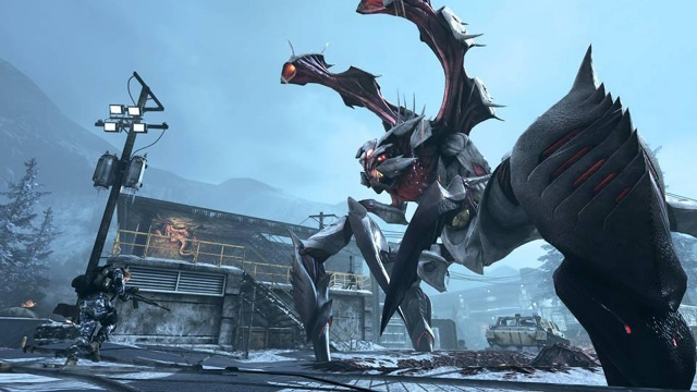 Január végén jön a Call of Duty: Ghosts első DLC-je