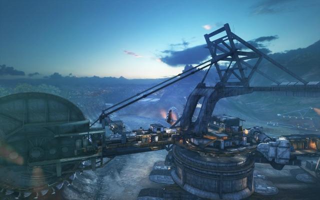 Call of Duty: Ghosts - Devastation DLC