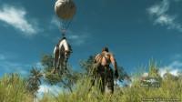 Raklapnyi Metal Gear Solid V: The Phantom Pain TGS kép érkezett