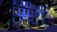 The Wolf Among Us launch trailer