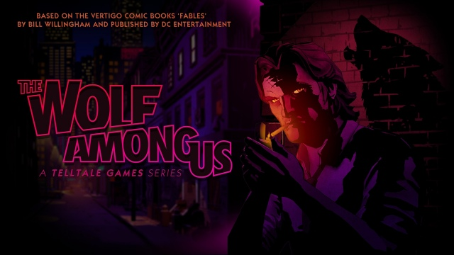 iOS-re és PS Vitára is elkészül a The Wolf Among Us