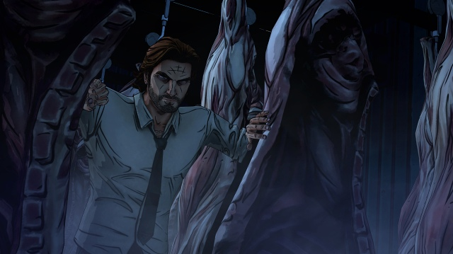 The Wolf Among Us - Episode 4 képek