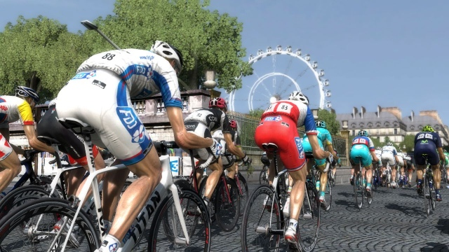 Pro Cycling Manager 2013 és Tour de France 2013 100th Edition bejelentve