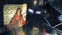 Batman: Arkham Origins képek és játékmenet-bemutató
