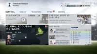 Bejelentették a FIFA 14-et