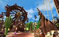 Készül az Adventure Park