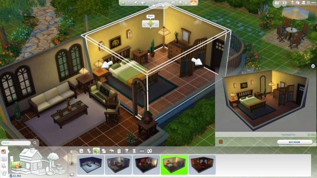 Forradalmat ígérnek a The Sims 4 fejlesztői