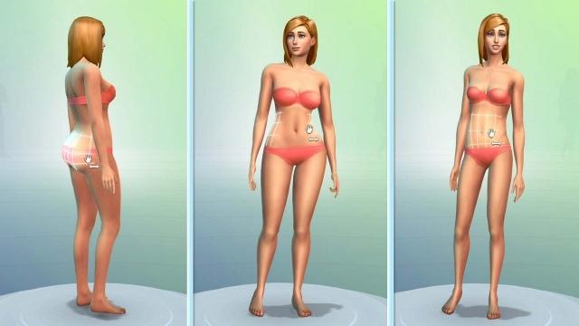 Kipróbáltuk a The Sims 4-et
