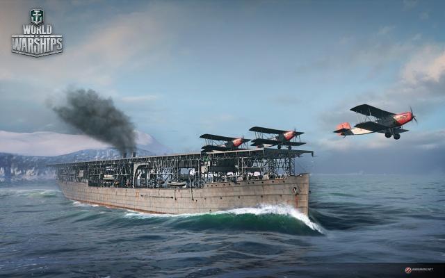 Holnap rajtol a World of Warships zárt bétája