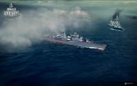 World of Warships előrendelői csomagok