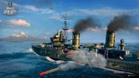 Megjelenési dátumot kapott a World of Warships