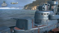 Bemutatkoznak a World of Warships szovjet hajói