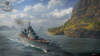 Megérkeztek a World of Warships német és szovjet hajói