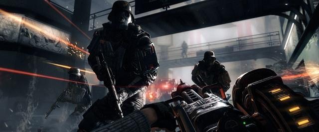 Új Wolfenstein játék érkezik év végén The New Order alcímmel