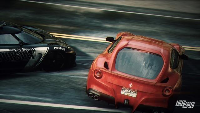 Versenyeztünk a Need for Speed: Rivals világában