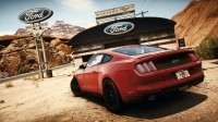 Ingyen 2014 Ford Mustang DLC a Need for Speed: Rivalshez