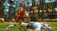 A Blood Bowl is kint lesz az E3-on