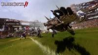 PC-re már elérhető a Blood Bowl 2 legújabb DLC-je