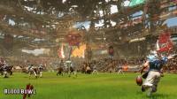 Fejleszthető stadionok a Blood Bowl 2-ben