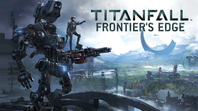 Bemutatkozott a Titanfall - Frontier's Edge DLC