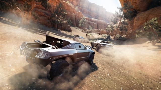Miért nem lesz PS3-as The Crew?